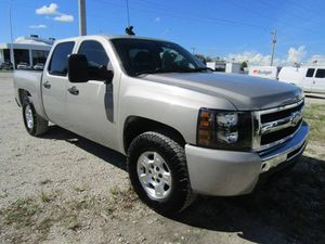 2009 Chevrolet Silverado 1500 for Sale in Hollywood, FL