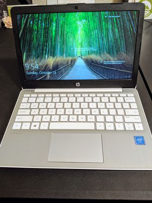 HP Stream 11-inch, Windows laptop (white) brand new with Office 360! for Sale in Portland, OR