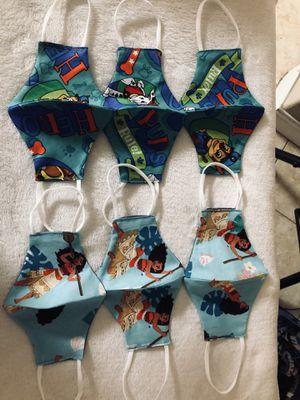 Kids mask for Sale in Poinciana, FL