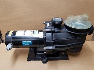 1.5 HP rebuilt Pentair pool pump for Sale in Hudson, FL