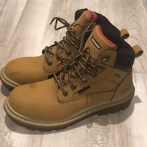 Craftsman Work boots, Mens size 10 1/2M for Sale in Stockton, CA