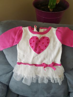 Dress 3-6mo for Sale in Detroit, MI