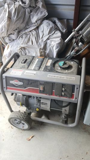 Generator for Sale in Frisco, TX