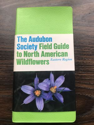 The Audubon Society Field Guide to North American Wildflowers; Eastern Region for Sale in Portland, OR