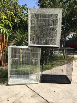 Bird cages for Sale in Downey, CA