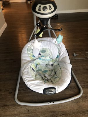Graco Baby Swing for Sale in Herriman, UT