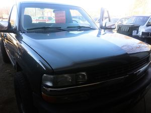 2002 Chevy Silverado for Sale in Cleveland, OH