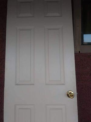 INTERIOR DOOR for Sale in Phoenix, AZ