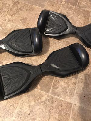 3 Hoverboards for Sale in San Antonio, TX
