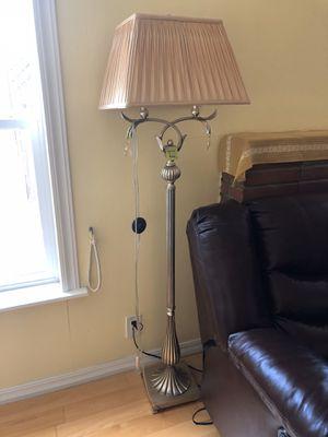 Antique floor lamp for Sale in Santa Clara, CA