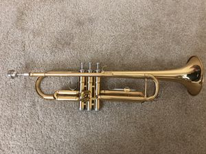 Trumpet - Yamaha for Sale in Woodland Hills, CA