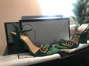 Gucci heels for Sale in San Diego, CA