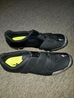 Specialized Body Geometry Bike Shoes for Sale in San Diego, CA