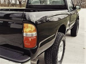 Frame is in excellent conditon TOYOTA TACOMA 2001 for Sale in Baltimore, MD