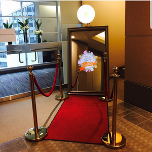 Magic Mirror Me Booth for Sale in Houston, TX