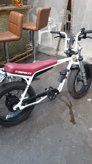 Electric bicycle for Sale in Camden, NJ