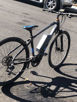 Raleigh Electric Bicycle. for Sale in Vallejo, CA