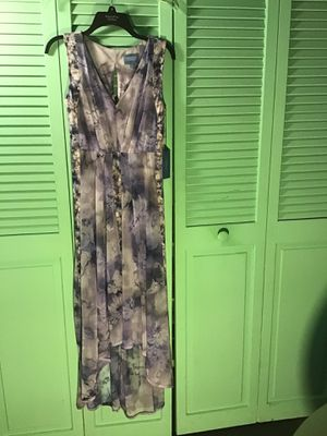 Vera Wang Dress (Brand new, store tags still attached) for Sale in Hollywood, FL