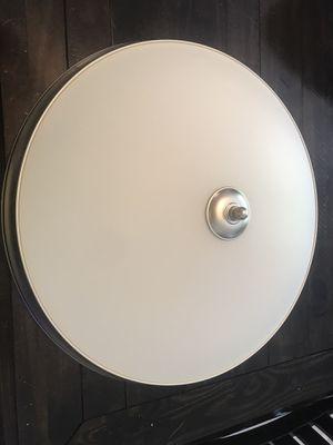 2 LED Flush Mount Ceiling Lights for Sale in Brandon, FL
