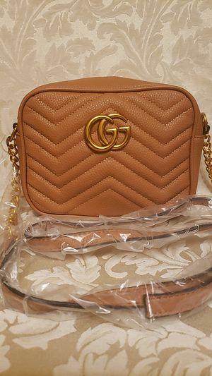 Gg Brown Bag for Sale in Allen, TX