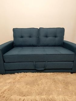Futon Sofa Couch Bed Mattress - Brand New - Delivery Available for Sale in Phoenix,  AZ