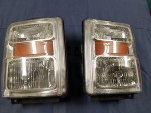 F350 headlights for Sale in Murrieta, CA