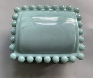 Vintage Glass Box for Sale in Portland, OR