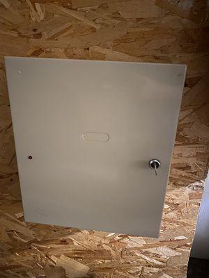 Lock cabinet for Sale in Menifee, CA