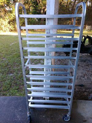 Metal Baker's Rack for Sale in Hudson, FL