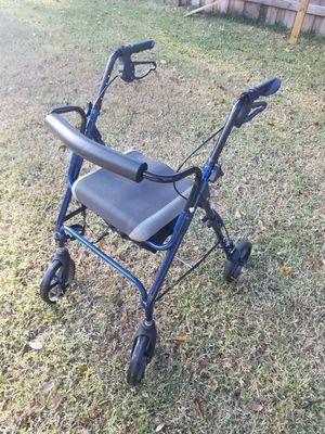 Medline walker for Sale in Winter Haven, FL