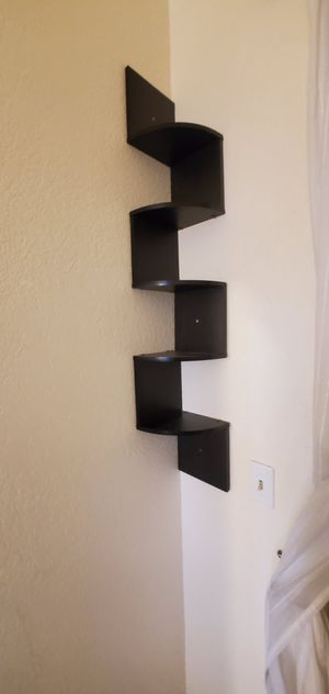 Corner wall shelves for Sale in Woodland Hills, CA