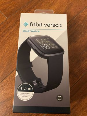 Fitbit Versa 2 for Sale in Bellflower, CA