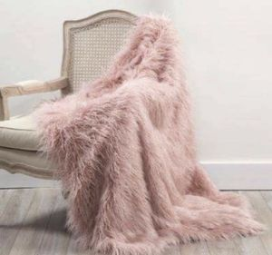 Project 62 Faux Fur Throw Blanket for Sale in Corona, CA