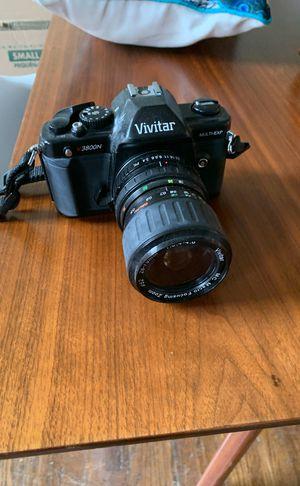 Vivitar 3800N Film SLR for Sale in Philadelphia, PA