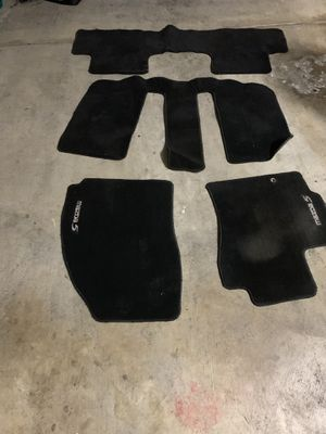 carpet for mazda 5 for car from year 2006 to 2009 for Sale in Elk Grove, CA