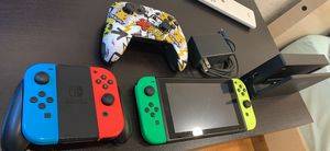 nintendo switch bundle ^* for Sale in Queens, NY