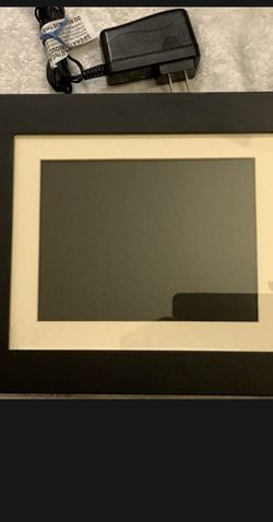 Pandigital Digital Photo Frame Display for Sale in Chicago,  IL