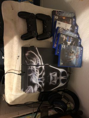 PS4 Gaming console for Sale in Winter Haven, FL