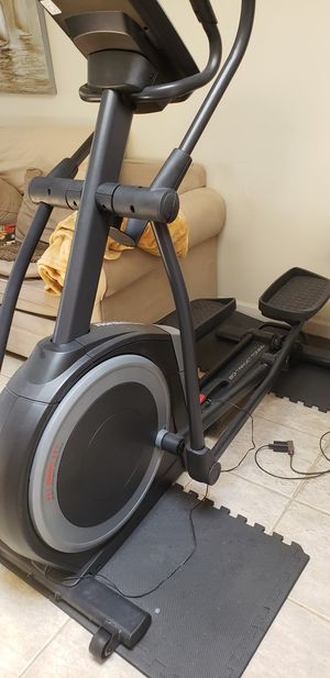 Nordictrack elliptical for Sale in Oceanside, NY