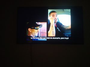 Vizio 50 in 4k tv for Sale in East Liberty, PA