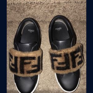 Fendi Sneakers for Sale in Upper Marlboro, MD