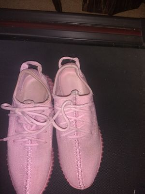 Adidas boost yezzy for Sale in Stone Mountain, GA
