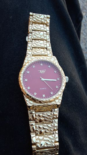 Techno Paye watch for Sale in Montgomery, AL