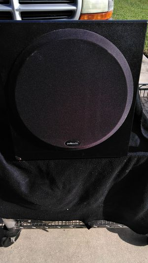 Subwoofer for Sale in Sebring, FL