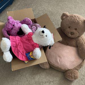 Box Of Toys (girl) for Sale in Lexington, SC