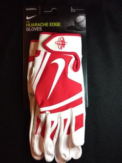 New Men's Baseball Batting Gloves Size Large for Sale in San Diego,  CA