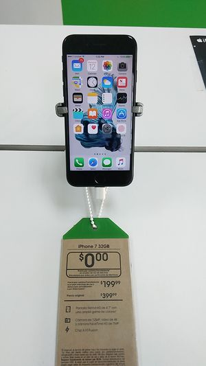 iPhone 7 for Sale in Alexandria, LA