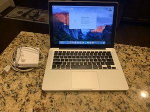 "MacBook Pro 13"" - 2009 for Sale in Houston, TX"