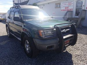 2001 Nissan Xterra for Sale in Lakewood Township, NJ