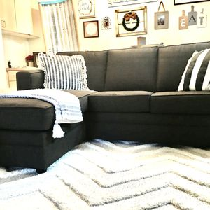 Very nice sofa sleeper sectional Couch queen size bed for Sale in San Diego, CA